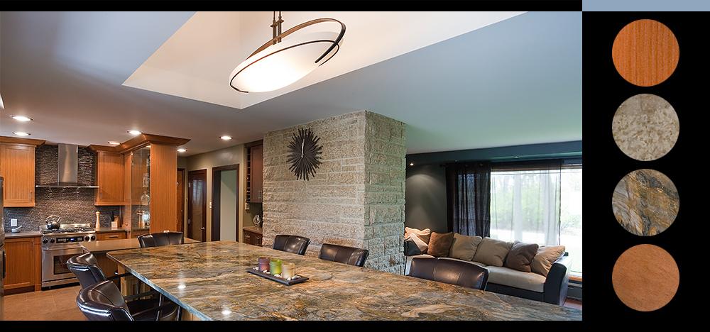 Winnipeg Interior Design Expertise